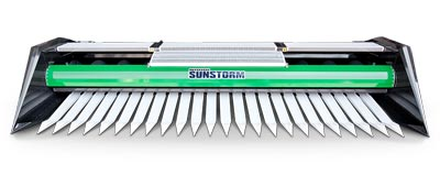 nardi harvesting sunstorm pans sunflower header available for every combine harvester (claas, case, john deere, new holland)