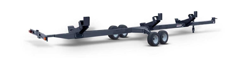 carro portapeine N40BX