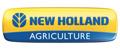 new holland combine harvester