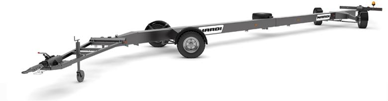 trailer N70