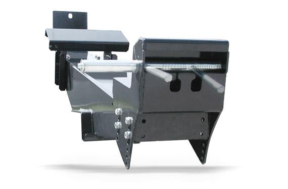 carrelli con sistema di fast locking per ancoraggio testata